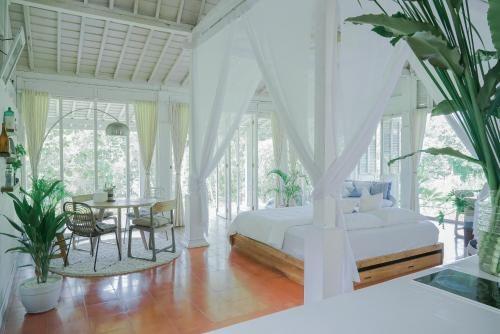 KVLATRESNA Villa, Bantul