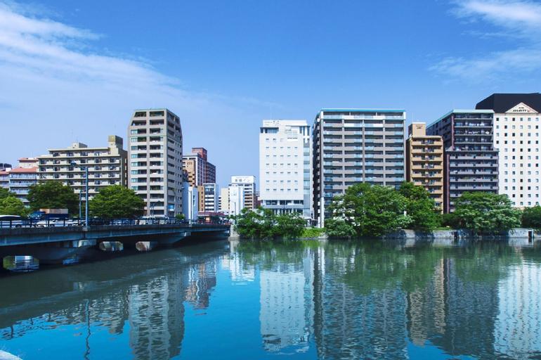 Hotel Flex Hiroshima, Hiroshima