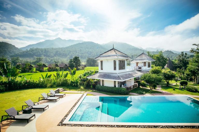 Paiviengfah Resort, Pai