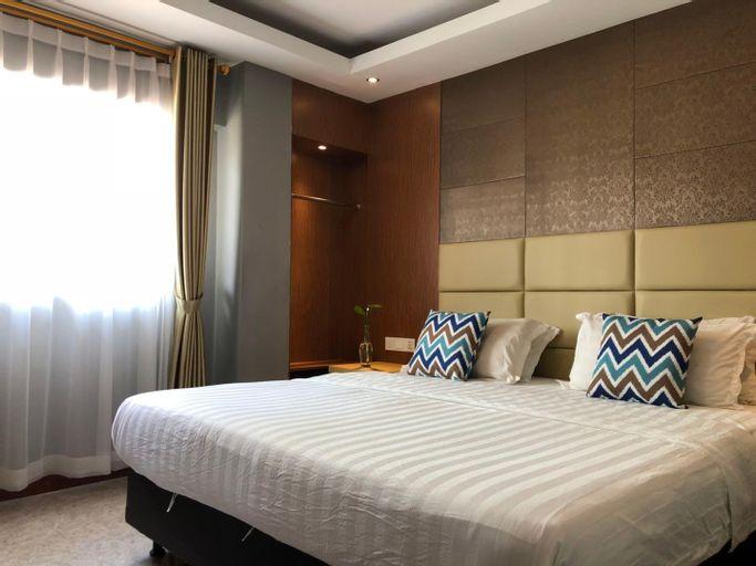 Hotel Mustika Gajah Mada, West Jakarta