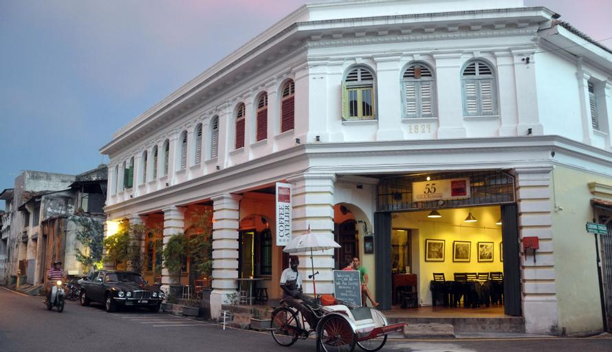 Coffee Atelier, Pulau Penang