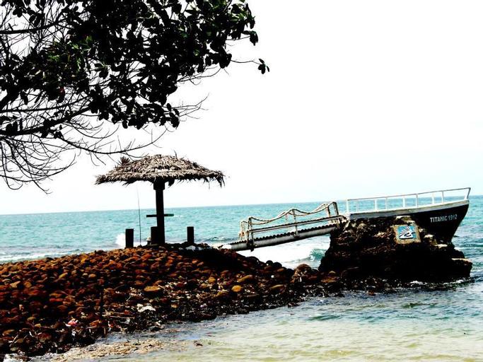Roby's Villa MGA Mambruk, Serang