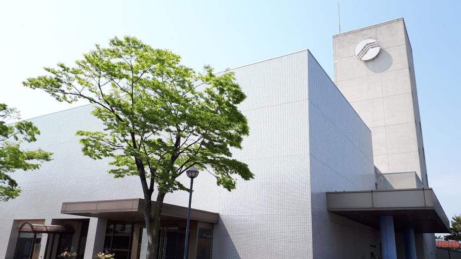 Hotel New Esashi, Ōshū