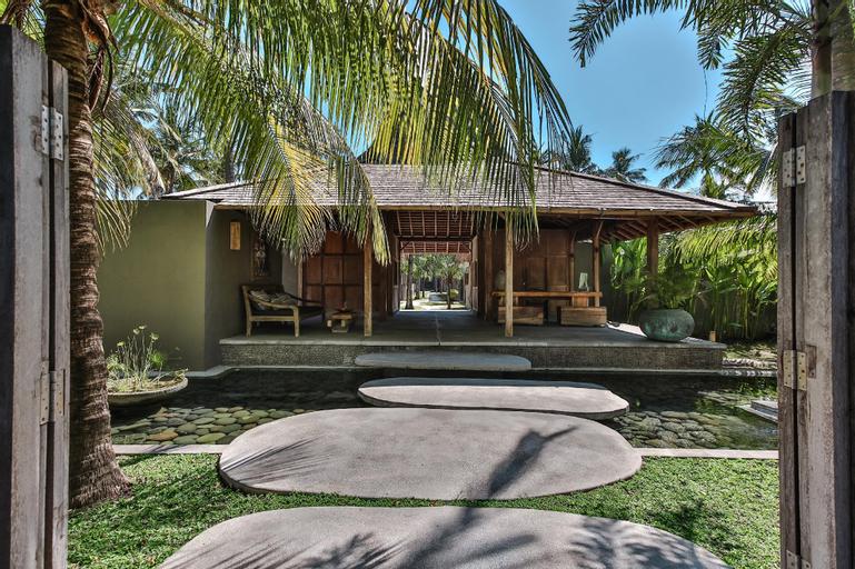 Slow Private Pool Villas Gili Air, Lombok