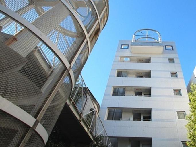 Hotel Select-Inn Nagoya Iwakura Ekimae, Iwakura