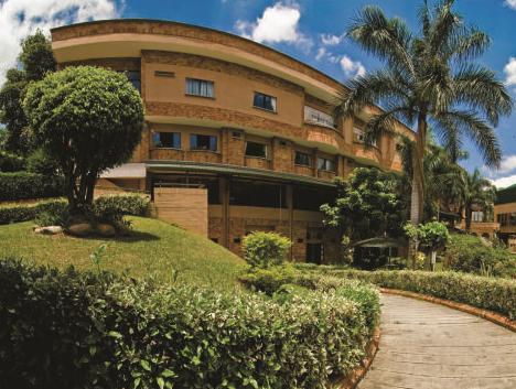 Hotel Palmera Real, Bucaramanga