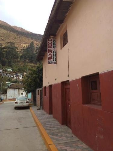 Hotel Suenos del Chuncho, Yauyos