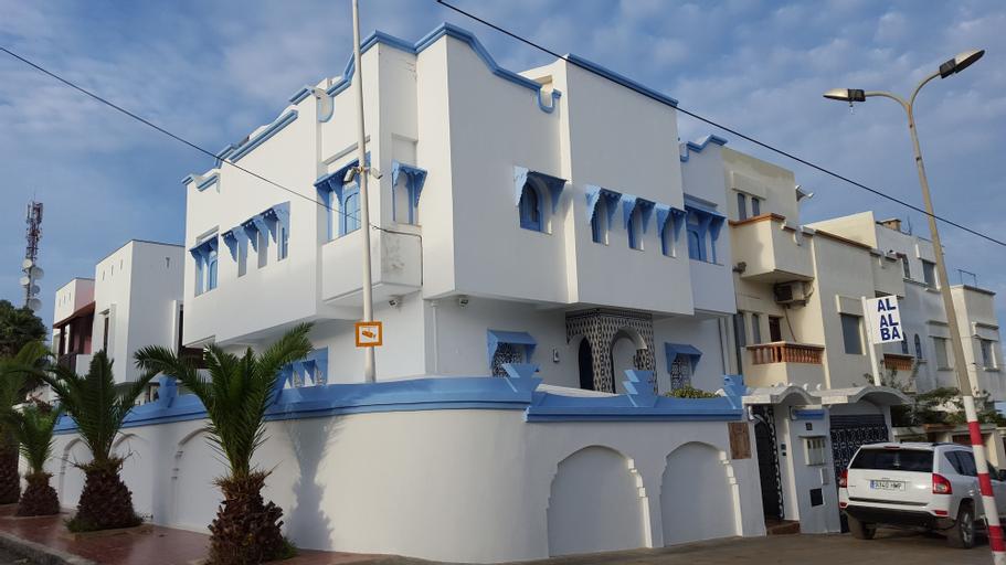 Hotel Al Alba, Tanger-Assilah