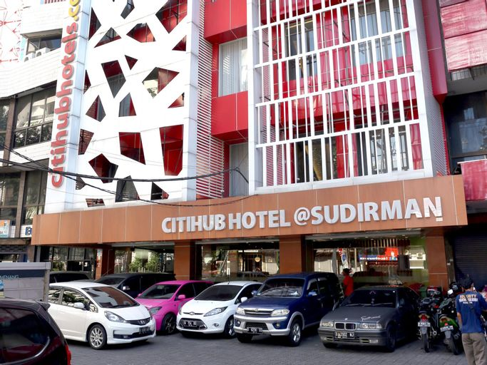 Citihub Hotel @Sudirman Surabaya, Surabaya