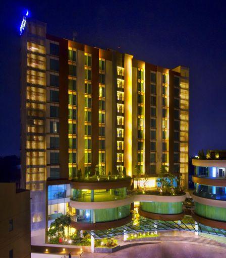 Grand Soll Marina Hotel, Tangerang