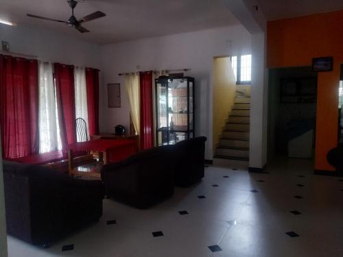 Pristine Homeaway Homestays, Alappuzha