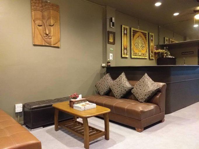 Naturbliss Boutique Residence, Khan Na Yao