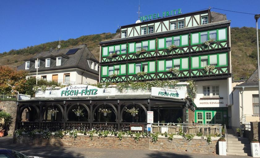 Hotel Fritz, Cochem-Zell
