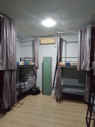 Belitung Backpacker Lodge, Belitung