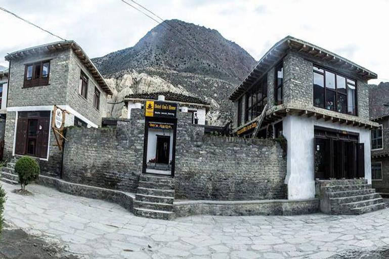 Hotel Om's Home, Dhaualagiri