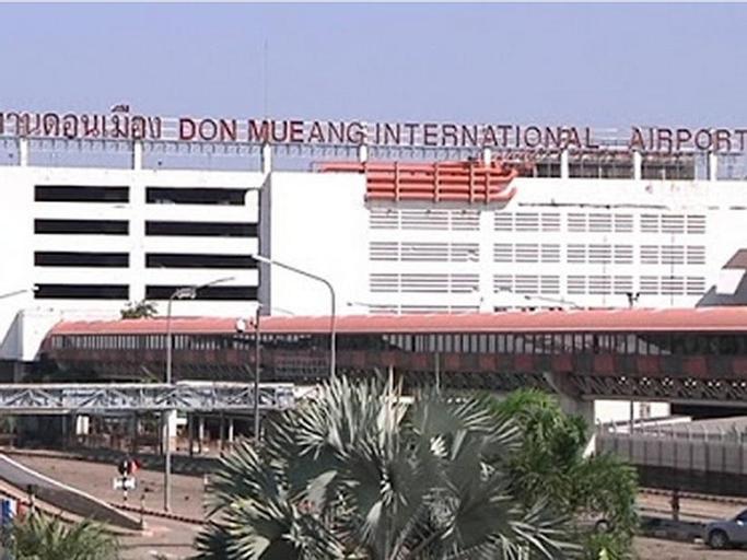 DMK Hostel Donmueang Airport, Don Muang