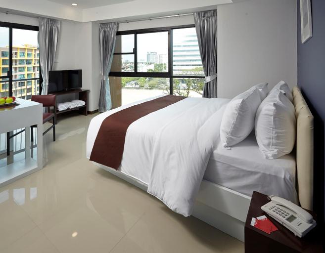 Casa Residence Hotel Bangkok, Lak Si