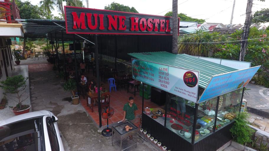 Mui Ne Hostel, Phan Thiết