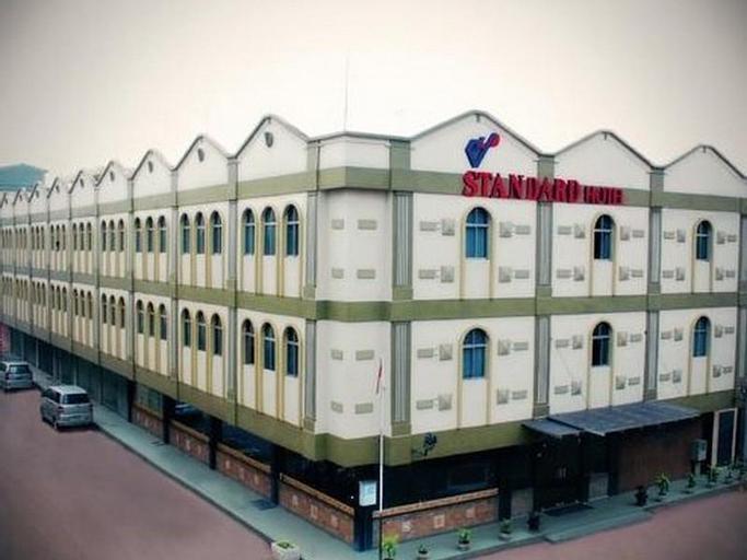 Standard Hotel, Batam