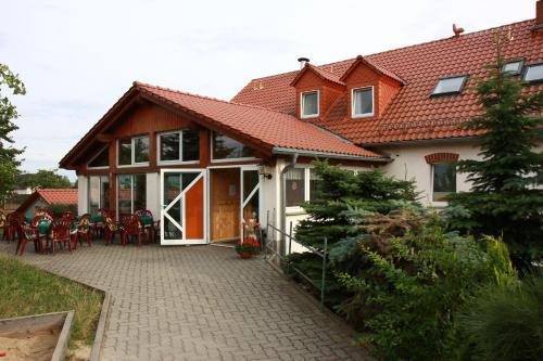 Regenbogenhof Rudelswalde, Zwickau