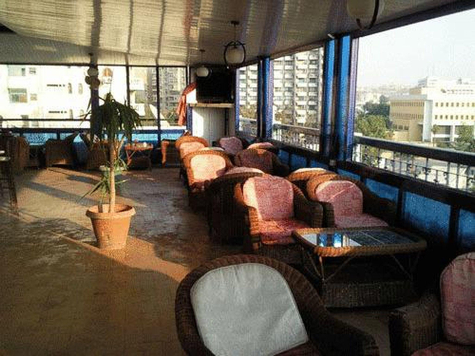 Oasis Heliopolis hotel, Nasr City 1