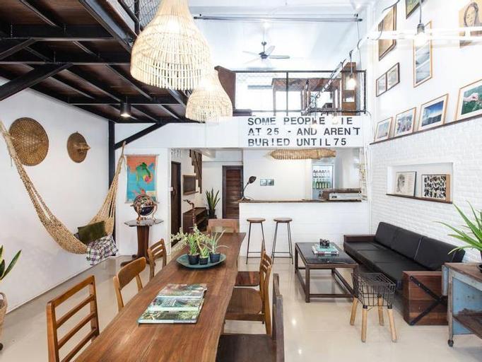 Stockhome Hostel Ayutthaya, Phra Nakhon Si Ayutthaya