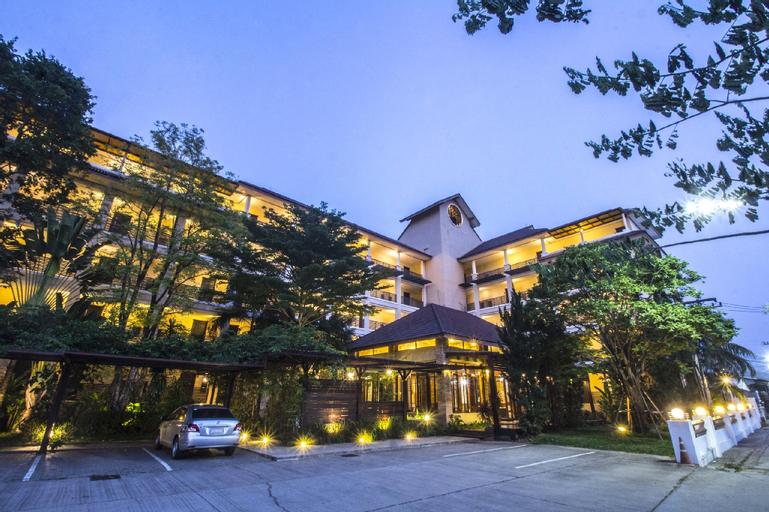 Suparee Parkview Hotel, Muang Khon Kaen