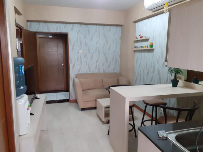 Gateway Apartment Cicadas by DB Property, Batang