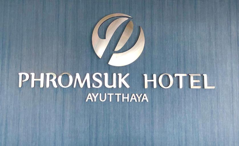 PHROMSUK PLACE HOTEL, Phra Nakhon Si Ayutthaya