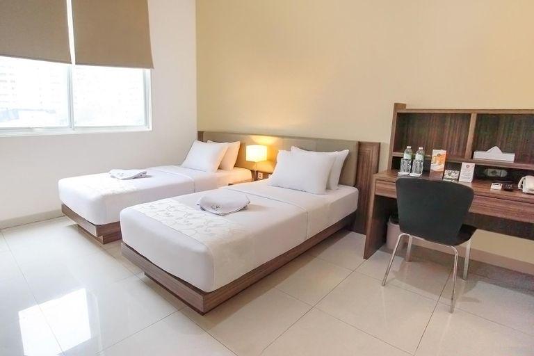 LeGreen Suite Gatot Subroto, Central Jakarta