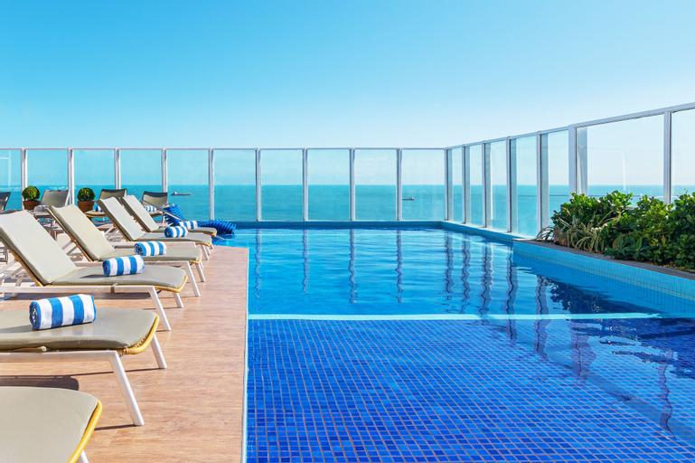 Seara Praia Hotel, Fortaleza