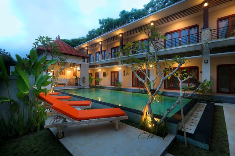 Avisara Villa and Guest House, Badung