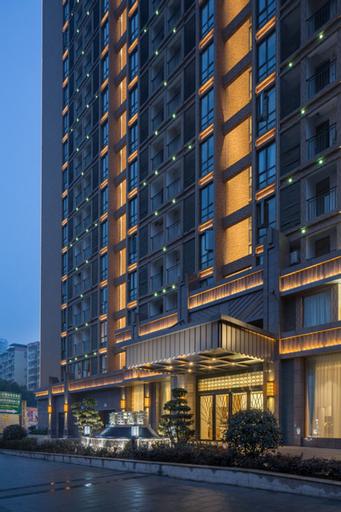 Prolit Dazhou Hotel, Dazhou