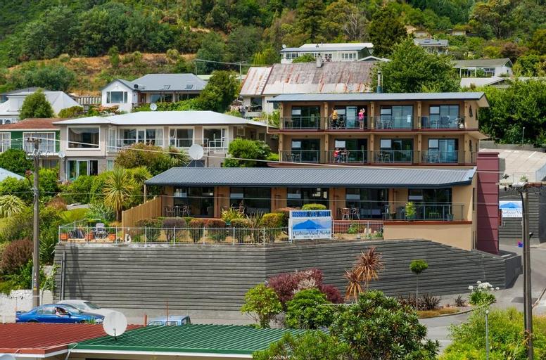 Harbour View Motel, Marlborough