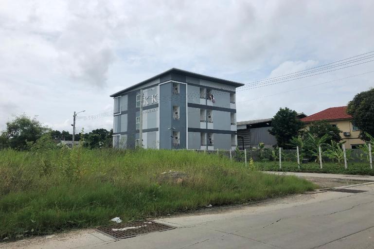 OYO 1159 K and K Apartment, Bang Plee