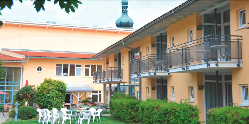 Hotel Klosterhof, Cham