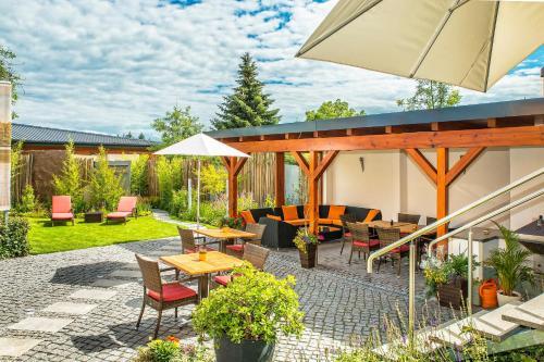 Sonn'Idyll Hotel & Saunalandschaft, Havelland