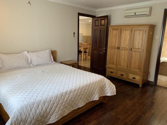 Merin Suites, Phú Nhuận