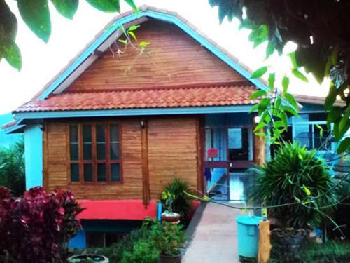 Chaikho Home, Khao Kho