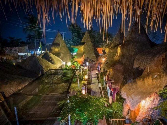 Fantastic Gili Hostel, Lombok