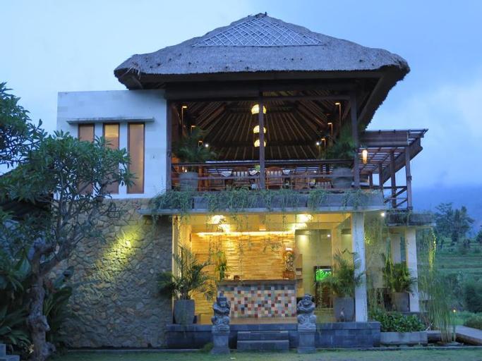 Sawah Indah Villa, Karangasem