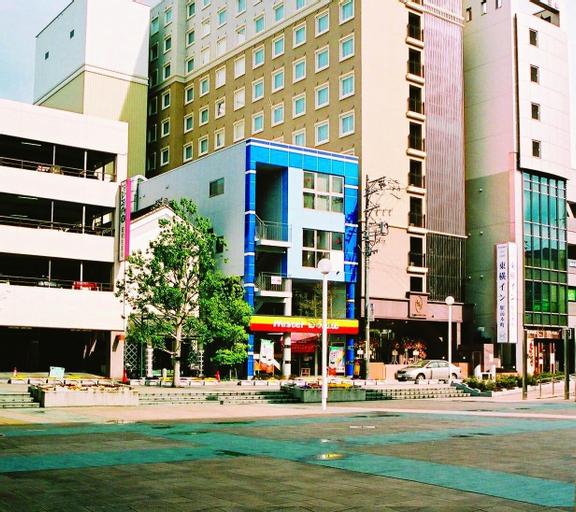 Toyoko Inn Matsumoto Ekimae Hommachi, Matsumoto