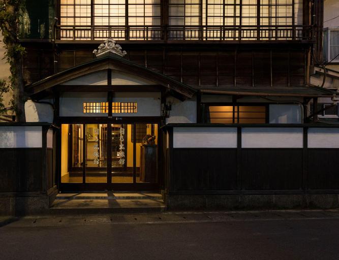 Hinode Ryokan, Odawara