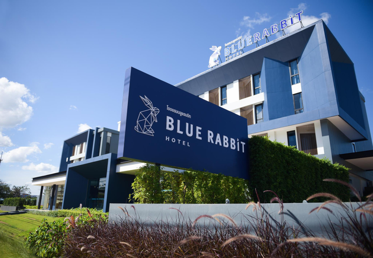 Blue rabbit hotel, Mergui
