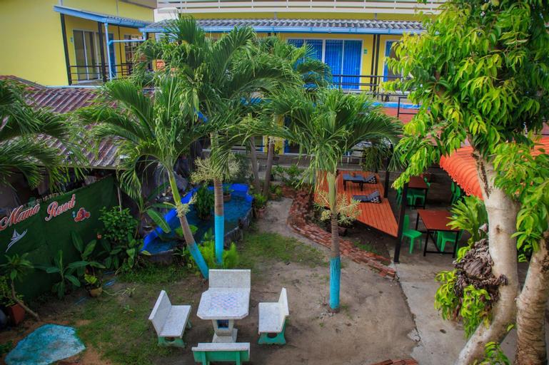 Mama Resort, Muang Satun