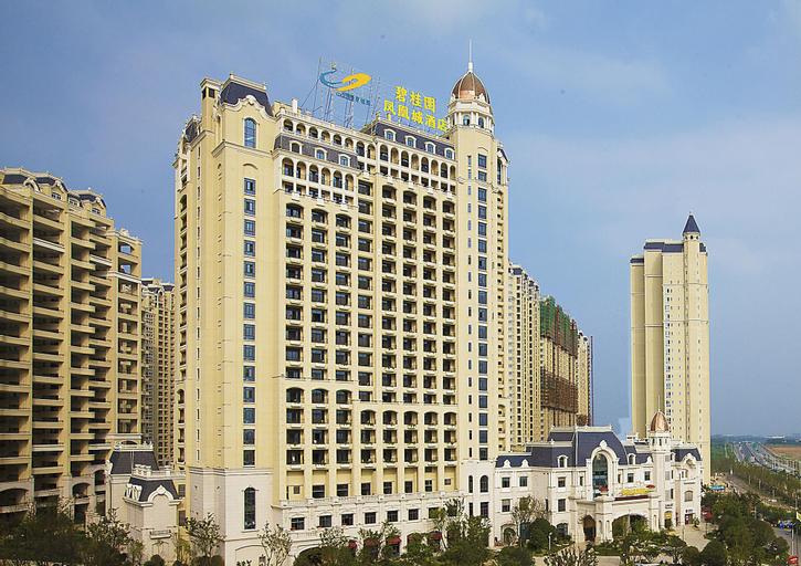 Country Garden Phoenix Hotel Nanjing, Zhenjiang