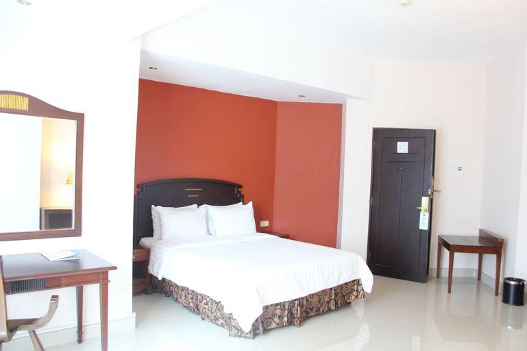 Nam Center Hotel Kemayoran, Jakarta Pusat
