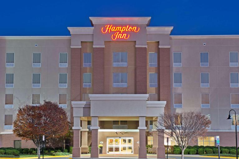 Hampton Inn Gainesville-Haymarket, Prince William