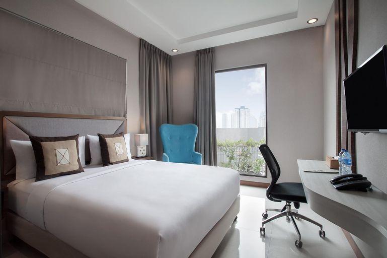 Sawana Suites, Central Jakarta