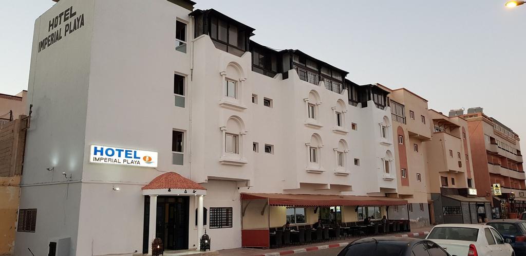 Hotel Imperial Playa,